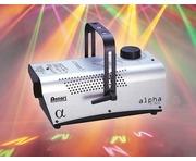 Antari F80 ZR Fogger Smoke Machine with Wireless Remote