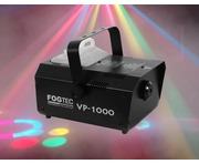 Fogtec VP 1000 Fogger VP1000 Fog Machine