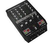 Behringer VMX300 USB DJ Mixer with BPM