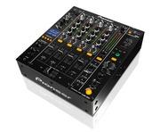 Pioneer DJM850-K DJ Mixer Black