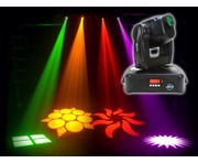 ADJ - DJ Spot LED Moving Head