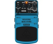 Behringer RV600 Digital Reverb Machine Guitar Effects Pedal