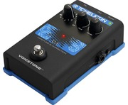 TC Helicon VoiceTone Single C1 Vocal Effects Pedal