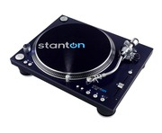 Stanton ST150 Digital Direct Drive Turntable