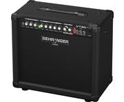 Behringer VIRTUBE VT30FX 30 Watt Guitar Amplifier