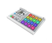 Native Instruments Maschine Mikro MK2 White