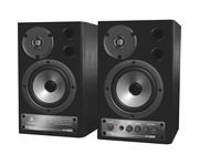 Behringer MS20 Digital Monitor Speakers PAIR