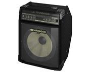Behringer Ultrabass BXL1800A 180w Bass Guitar Combo Amp