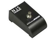 NJD Latching 2m Lead Non Slip Foot Switch