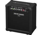 Behringer Virtube VT15CD Guitar Amplifier