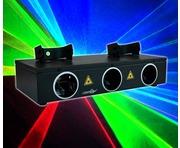 Laserworld EL-200RGB 3 Head Laser