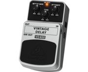 Behringer Vintage Delay Pedal VD400