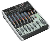 Behringer Q1204USB 6-Channel Mixer
