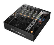 Pioneer DJM-750 Black Mixer