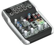 Behringer Xenyx Q502 USB Mixer