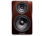M-Audio M3-8 3-Way Tri-Amped Active Speaker