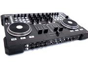 American Audio VMS4.1 DJ Midi Controller