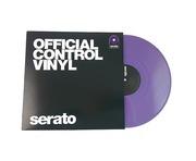 "12"" Control Vinyl Serato Performance Series (Pair) - Purple"