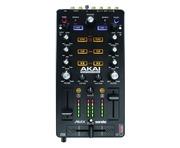 B-Stock Akai AMX Digital DJ Mixer
