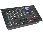 Citronic CDM10:4 MK5 4 Channel USB Mixer