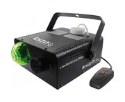 Ibiza Light Fog Smoke Machine With LED Astro Light Effect