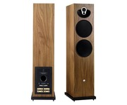 Linn Majik 140 Floor Standing Hi-Fi Speakers (Pair) Oak