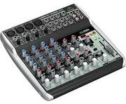 Behringer XENYX Q1202 USB Mixer