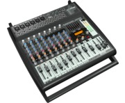 Behringer EUROPOWER PMP500 Powered Mixer with FX