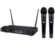 Kam KWM1932 HH UHF Wireless Microphone System