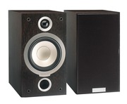 Tannoy Mercury V1 Dark Walnut Loudspeakers (Pair)