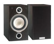 Tannoy Mercury V1 Dark Walnut Loudspeakers (Pair)