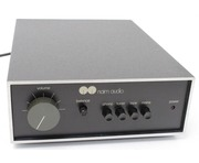 Naim Nait 1 Integrated Amplifier