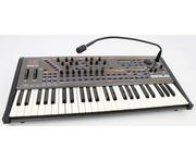 Quasimidi Sirius Virtual Analog Synthesizer Vocoder