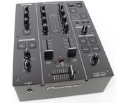 Pioneer DJM350 2 Channel DJ Mixer