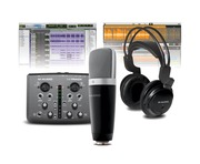 M-Audio Vocal Studio Pro Production Kit