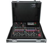 Behringer X32 Compact TP Digital Mixer Inc Flight Case