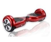 M-Seg Smart Glider Scooter Hover Board Volcano Red