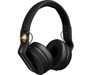 Pioneer HDJ-700-N Gold DJ Headphones