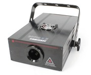 Equinox Kamikaze Laser