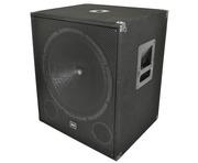 QTX sound QT18SA Active Powered Subwoofer Sub