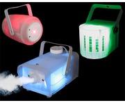 Ibiza Light Effect Translucent (3 Pack)