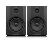 M-Audio BX5 D2 Monitors PAIR