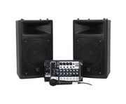 W-Audio Presenter PA System