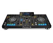 Pioneer XDJ-RX DJ Controller System