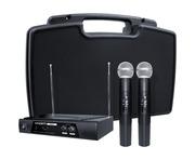 Kam KWM11 Dual Microphone System