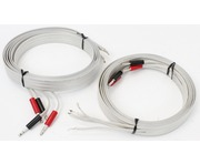 Atlas Mountain Snow 2-S Bi-Wire Speaker Cable 3M (Pair)