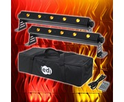 LEDJ Q Batten Pack