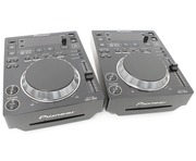 Pioneer CDJ350 MP3 Player (Pair)