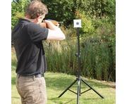 Gorilla Shooting Target Stand