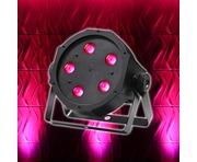 Equinox MaxiPar Plus RGBUV